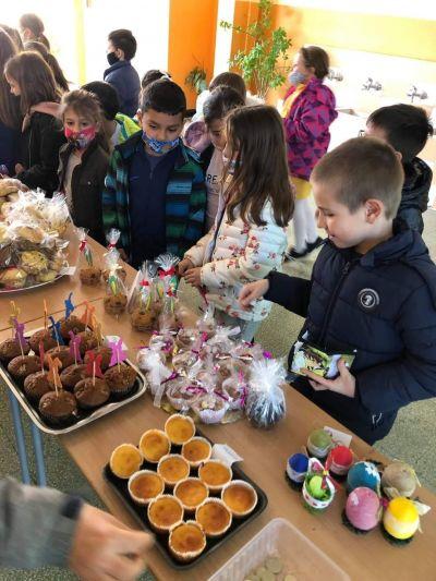 Великденски базар 1