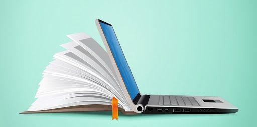 Обучение в електронна среда! - голяма снимка