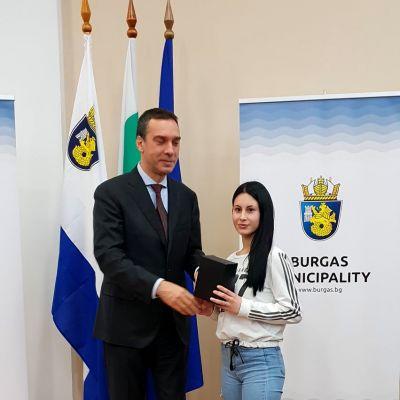 9 - СУ Добри Чинтулов - Бургас