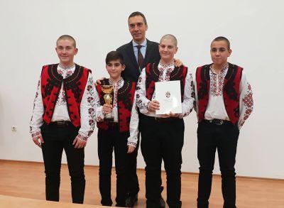 17 - СУ Добри Чинтулов - Бургас