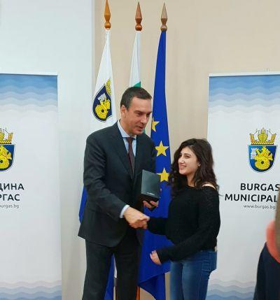 18 - СУ Добри Чинтулов - Бургас